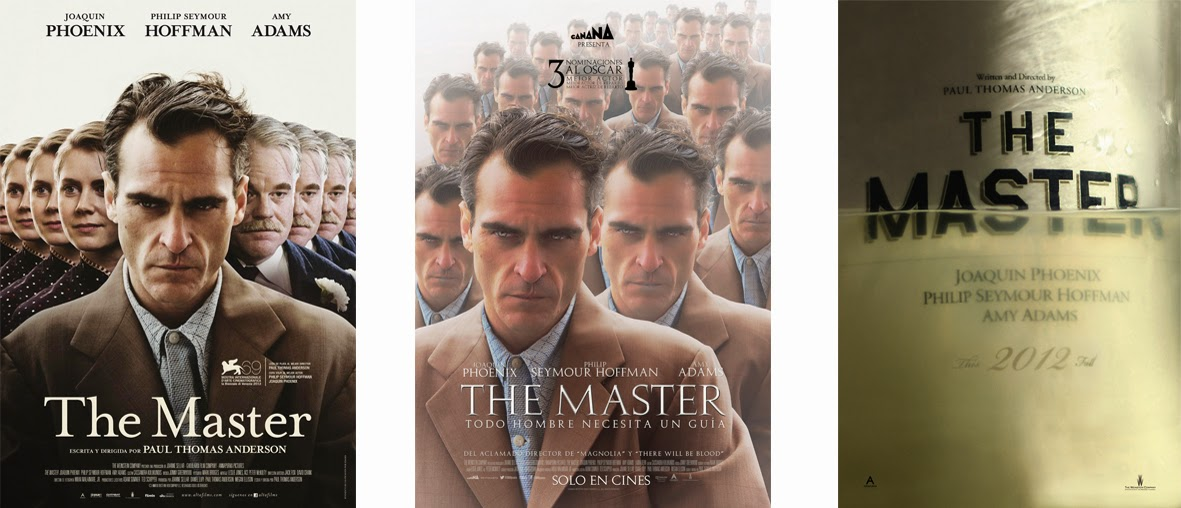Master - Mistrz (2012)