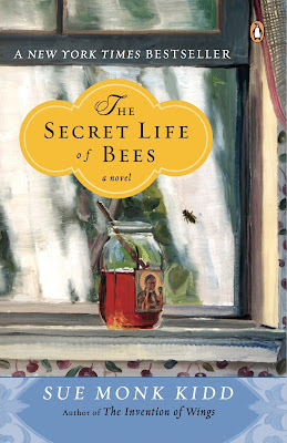 The Secret Life Of Bees, part of August reading roundup favorite book selections