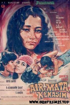 Air Mata Kekasih (Lover's Tears) (1971)