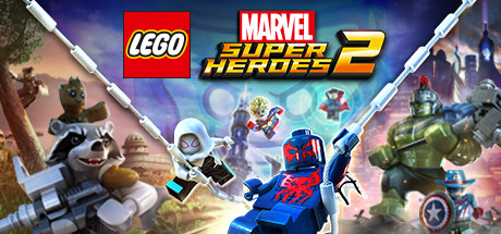 preview lego marvel super heroes 2