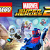 JOGO: LEGO MARVEL SUPER HEROES 2  REPACK PT-BR DUBLADO + CRACK +  2 DLCS TORRENT PC