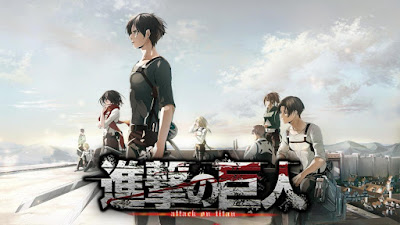 Shingeki no Kyojin Season 3 - 2018 - [12/12] Mp4 HD + Avi - Mega - Mediafire