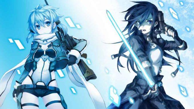 Sword Art Online II BD Episode 01-24 BATCH Subtitle Indonesia