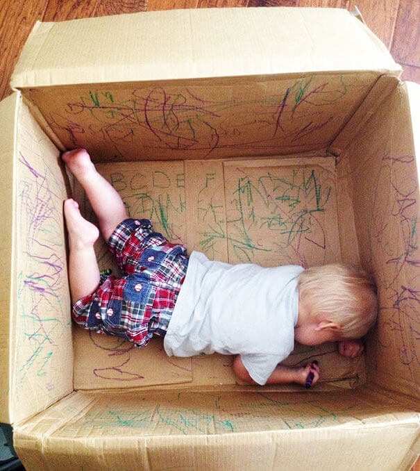 30 Life-Changing Parenting Hacks We Wished We Knew Earlier