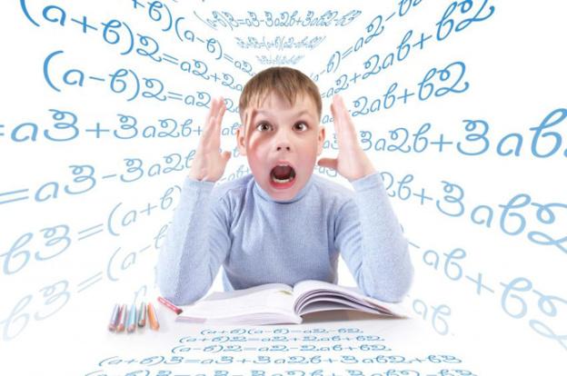 Κατανοώντας τη Δυσαριθμησία: Τι είναι και ποια τα χαρακτηριστικά της