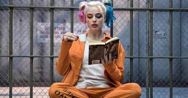 Margot Robbie Diet Plan Harley Quinn