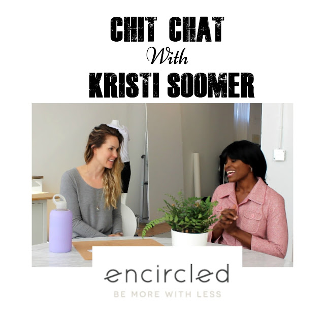 Meet Kristi Soomer of encircled Who Is Showing Her Ecofriendly Line At Startup Fashion Week Toronto