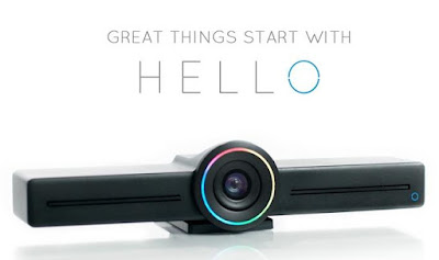 Hello high-end video conferencing system