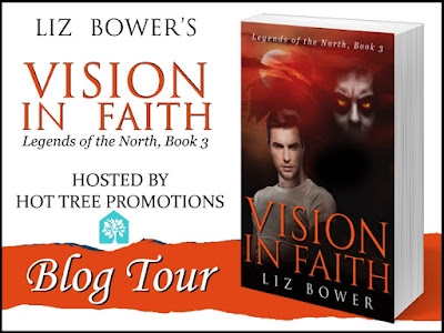 Vision in Faith Blog Tour