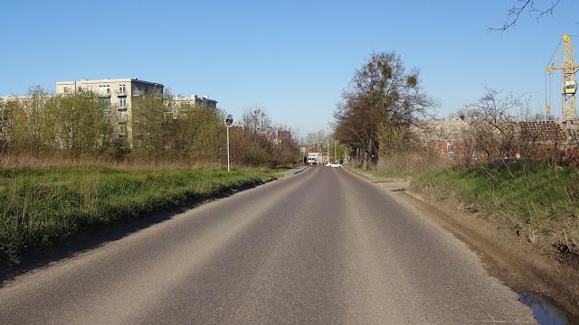 Nowa Warszawska bez nowej ulicy… - Czytaj więcej »