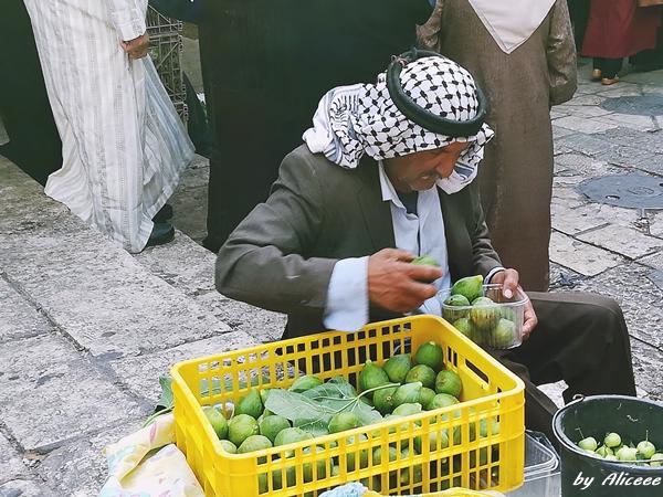 cartierul-arab-ierusalim-Israel-pareri-impresii