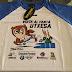 Samarreta cursa popular al Panta d'Utxesa a Torres de Segre 2016
