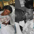 Bride 'shuns' to kiss husband on their wedding day (photos