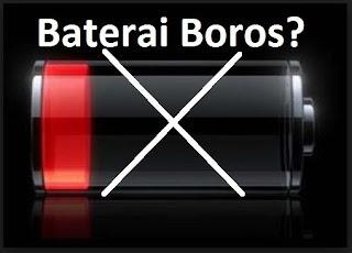 aplikasi bbm tidak boros baterai