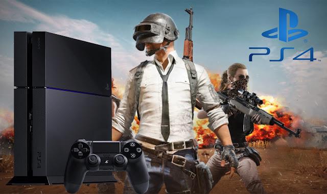 PUBG PS4 Releasing in December: Full Review