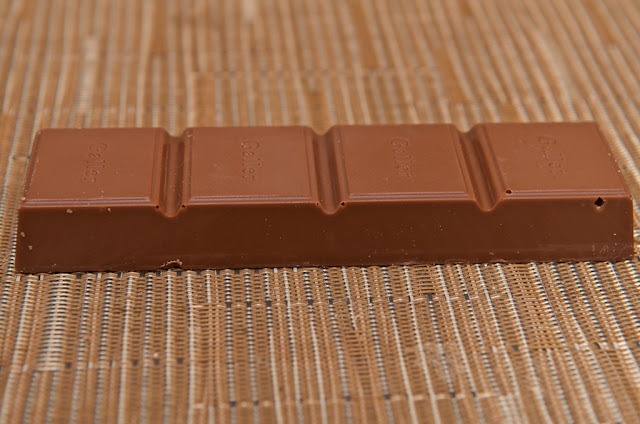 Chocolat Galler - Chocolat au Lait - Milk Chocolate - Praliné - Noisette - Hazelnut - Chocolat Belge - Belgian Chocolate - Cacao - Dessert - Le Bâton Croustillant - Lait Galler - Biscuit - Food - Chocolat