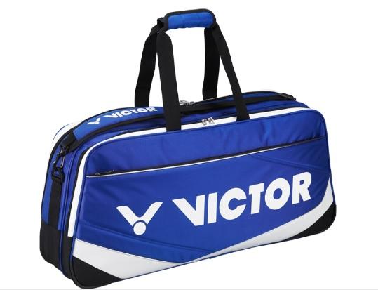 Racquet Force: New Range Of Victor Badminton Racquet Bags