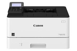 Canon i-SENSYS LBP214Dw Driver Download
