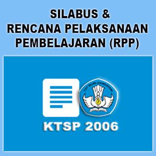 RPP dan Silabus SD Kelas 6 KTSP Semester I dan II