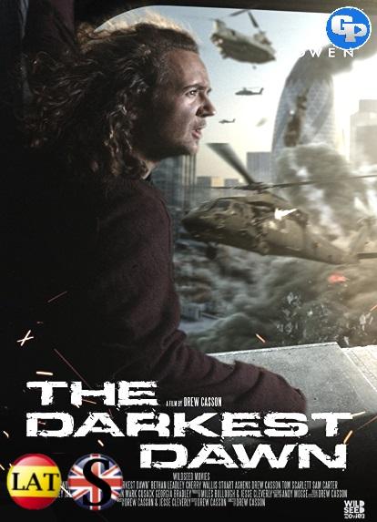 The Darkest Dawn (2016) HD 720P LATINO/INGLES