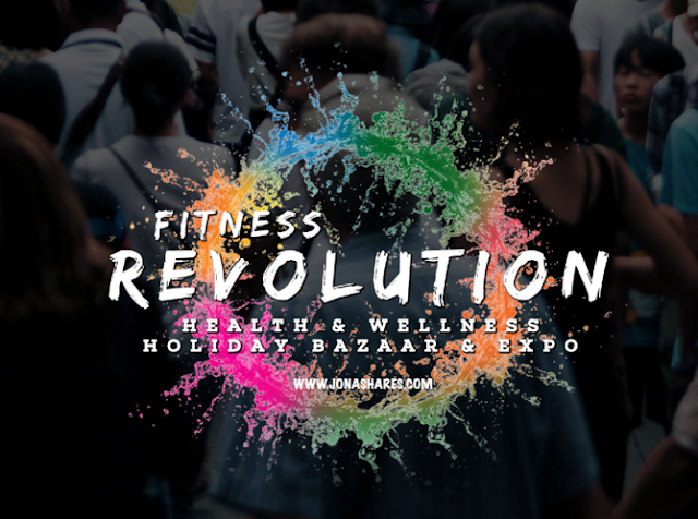 Fitness Revolution: Health & Wellness Expo