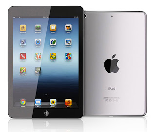 Harga iPad mini WiFi+Cellular 64GB