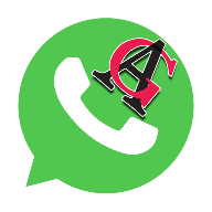 تحميل واتساب عاصم محجوب الاخضر AG3 WhatsApp 1.40