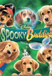 Spooky Buddies (2011) แก๊งน้องหมาป่วนฮัลโลวีน
