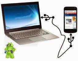 Mengatasi Perangkat Android Yang Tidak Terbaca di Komputer