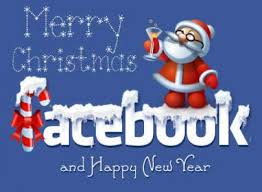 Merry Christmas Pics for Facebook
