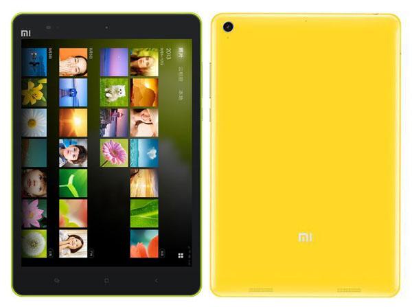 Kelebihan dan Kekurangan Xiaomi Mi Pad 7.9 inch