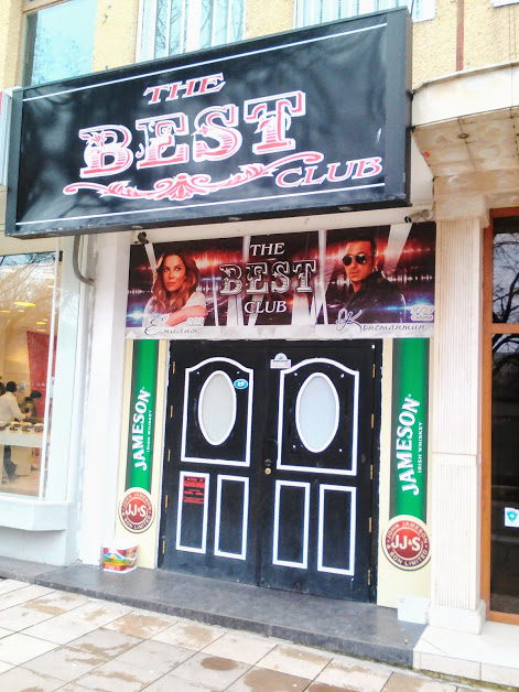 The Best, Nightclub, Club, Yambol, Emilia, Konstantin, Pop Folk, VIPs,