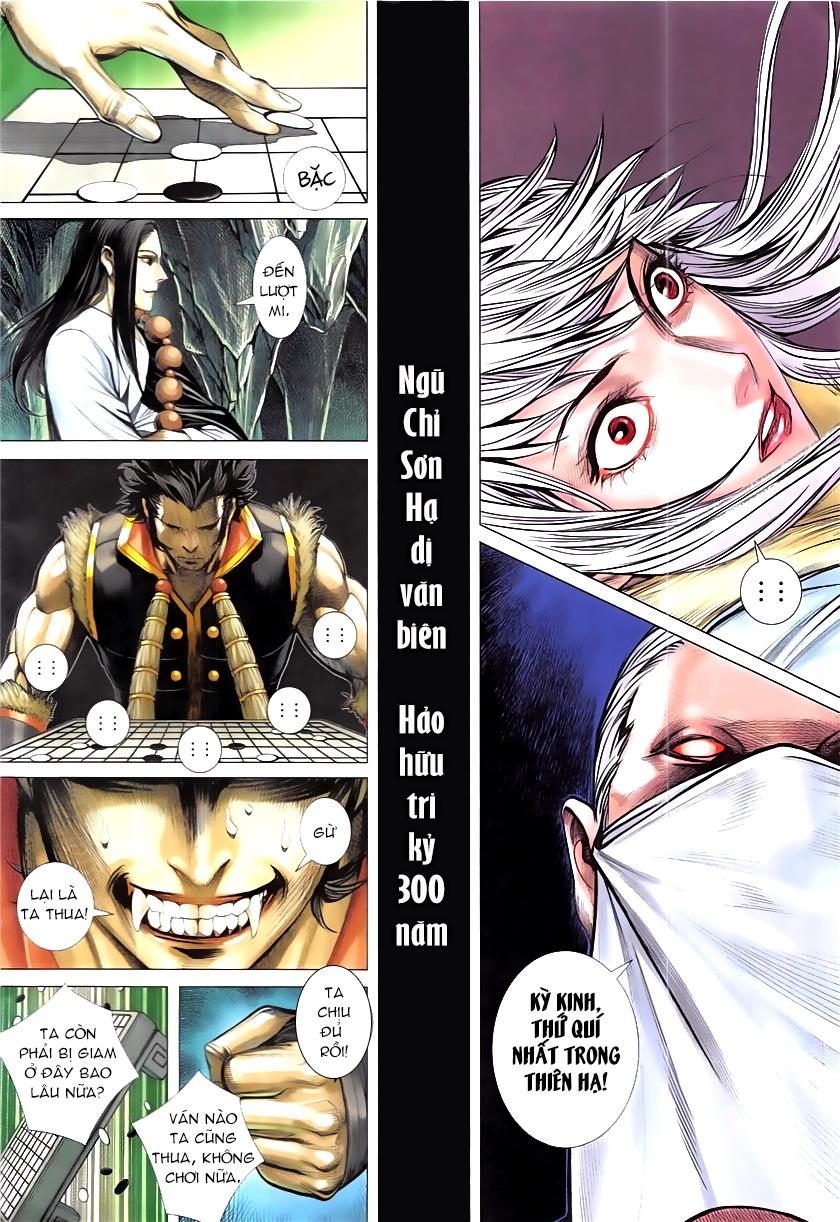 Tây Du chap 53 page 26 - IZTruyenTranh.com