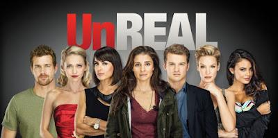 Comment regarder Unreal saison 4 sur Lifetime en dehors des États-Unis?