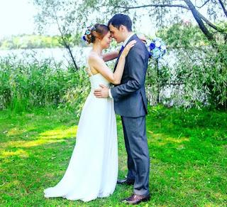 Vera Zvonareva Marriage