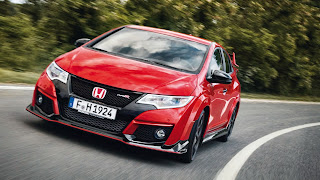 Price and specification Honda Civic Type R