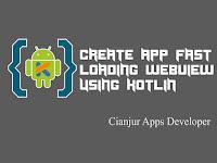 Belajar Pemrograman Android Menggunakan Kotlin