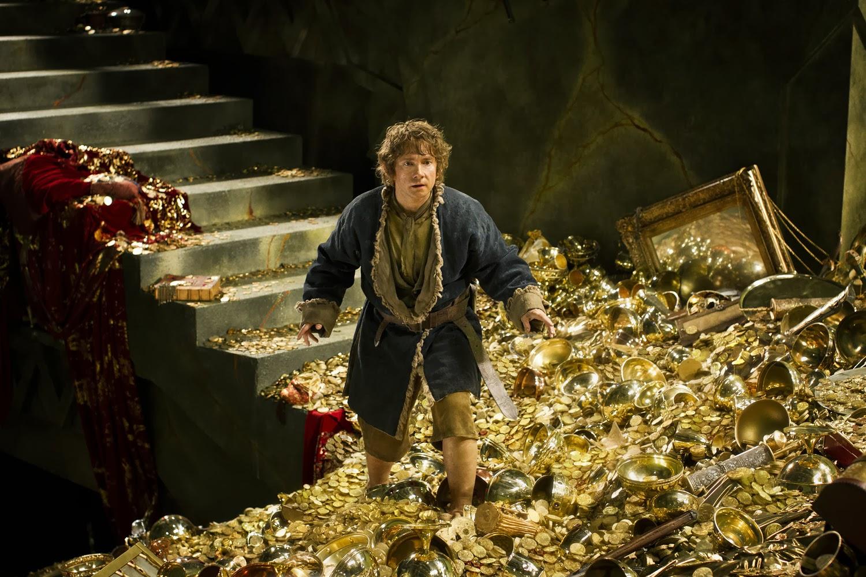 Martin Freeman Back As Bilbo Baggins In The Hobbit Sequel Blog