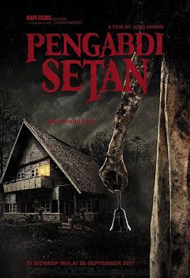 Sinopsis film Pengabdi Setan (2017)