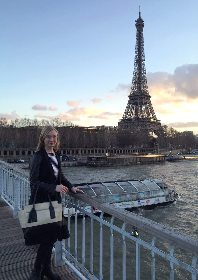 Travel Log: 36 Hours in Paris | Organized Mess