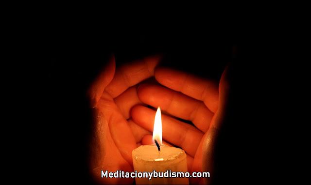 Impactantes velas milagrosas