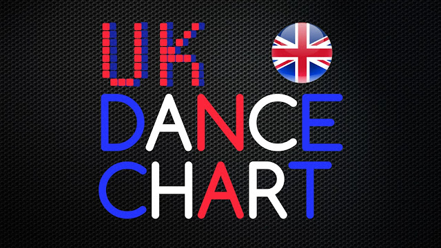 UK Top 40 - Dance Singles