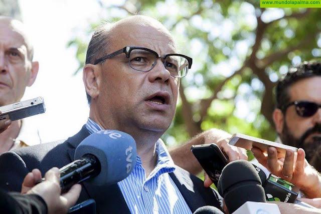 """CC-PNC denuncia que el decreto de ampliación de los Erte hasta septiembre """"no cumple con Canarias"""""""