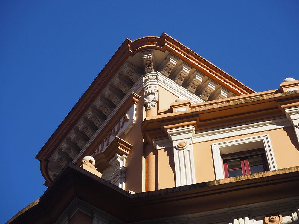 La Mutua Gijón