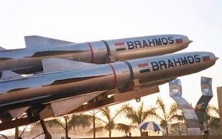 Spotlight: BrahMos Supersonic Cruise Missile Successfully Test-Fired