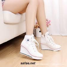 حذاء غير صحي