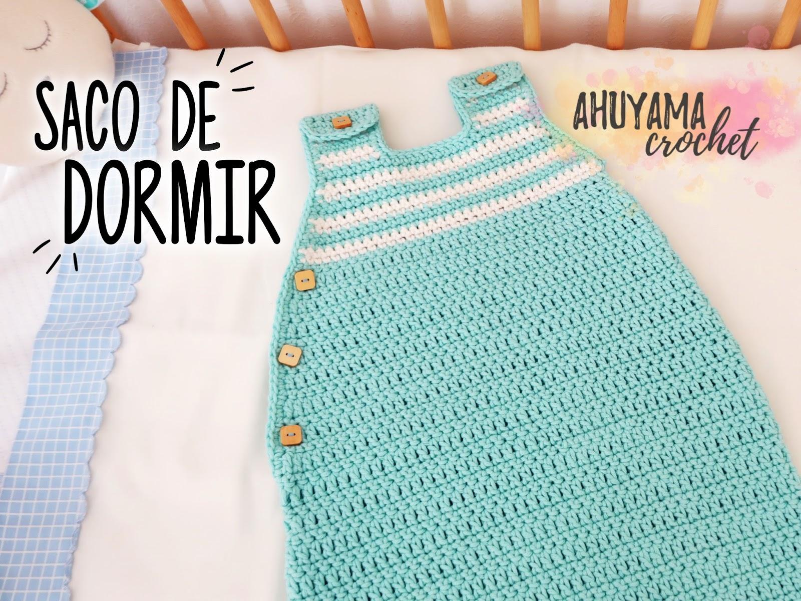 Ahuyama Crochet