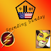 Sept. 11, Flash, and Face Painting #FGSpendingSunday