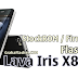 √ Firmware Flashtool Lava Iris X8 Pro