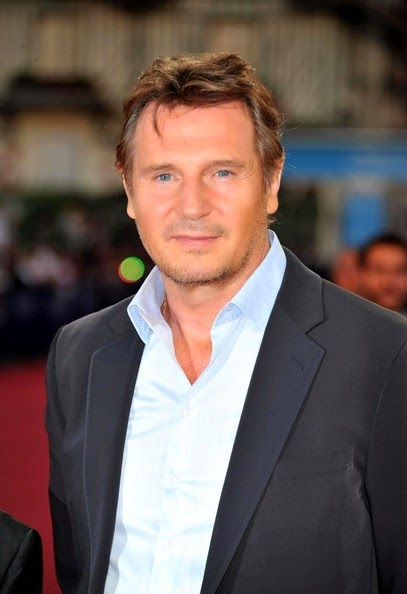 Liam Neeson And Olivia Wilde Are Paul Haggis Third Person: IWS Radio: IWS Irish People Of The Week